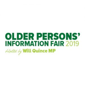 Older Persons Information Fair 2019
