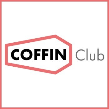 Coffin Club Colchester Logo
