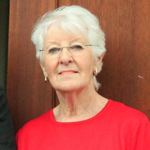 CCC Trustee Wendy
